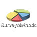Survey Methods Logo