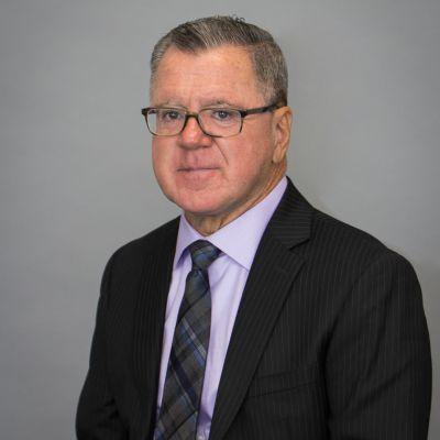 Robert O'Leary