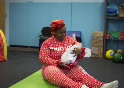 Prenatal Class2