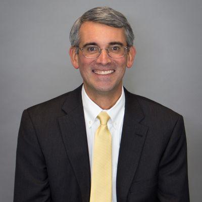 Scott B. Vahue