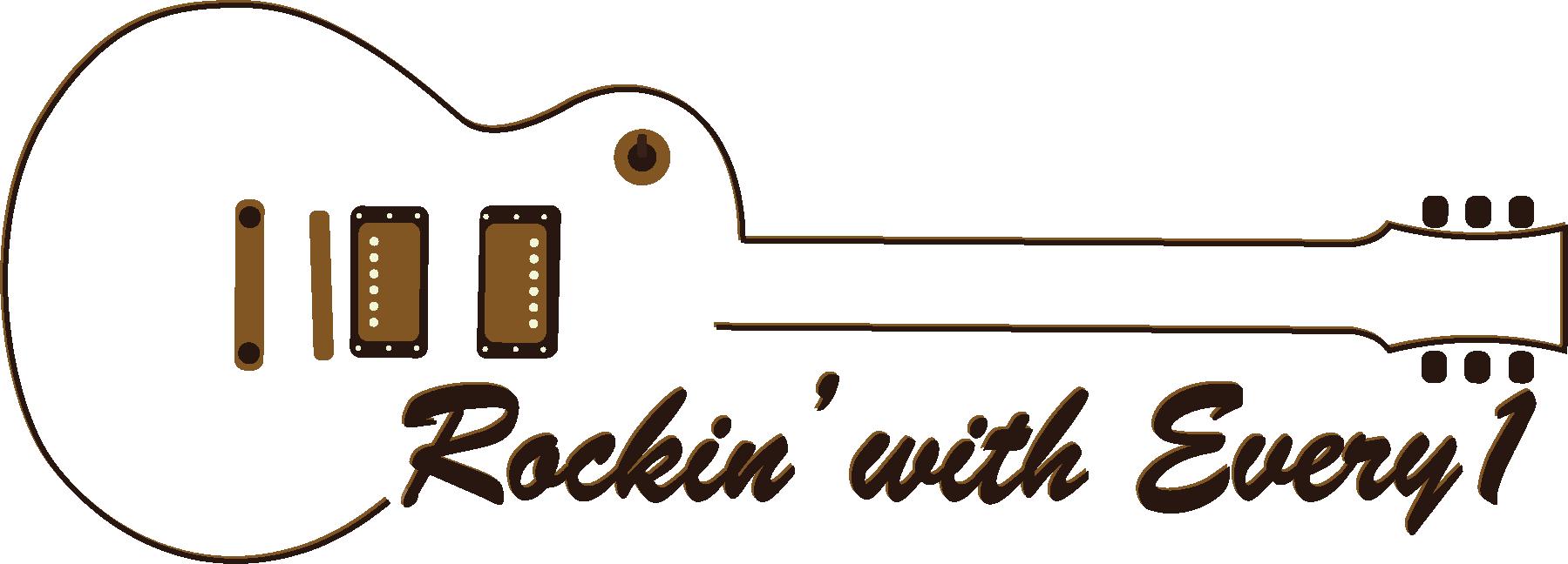 Rockin' with Every1 logo