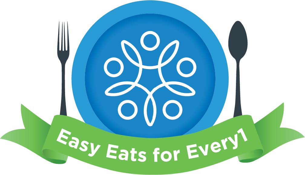 Easy Eats for Every1 Logo